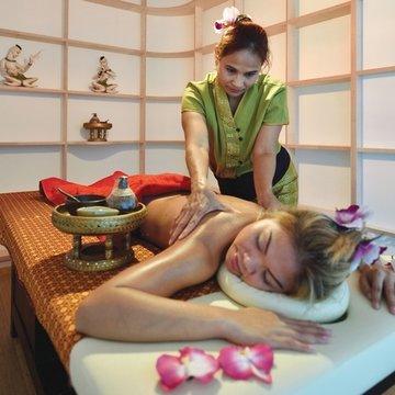 Massage aromathérapie, durée 90 minutes